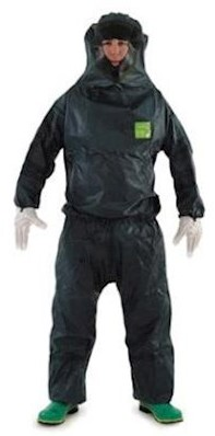 Ansell Alphatec 4000 overall, model 151-G02 - xxl