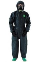 Chemisch bestendige overalls