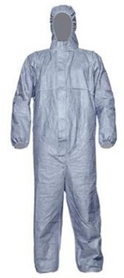 DuPont Tyvek Classic Xpert CHF5S overall - blauw - l