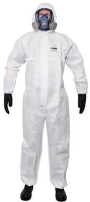 M-Safe 8100 FR-AST disposable overall - xl