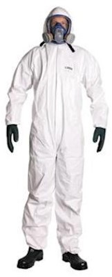 M-Safe 8200 disposable overall - l