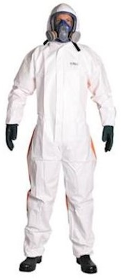 M-Safe 8250 disposable overall - xxl