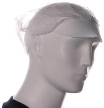 OXXA Cover 2061 baret haarnet met klep