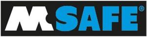 M-Safe wegwerpoveralls